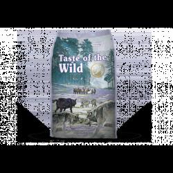 Taste of the Wild無穀物烤羊肉配方Sierra Mountain Sanine Formula 13kgs