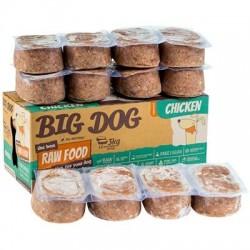 Big Dog 狗糧 雞肉配方 3kg (12件)
