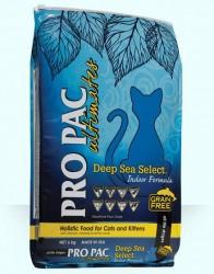 Pro Pac 無穀物深海魚室內全貓配方 13.2磅