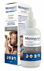 MicrocynAH 麥高臣寵物神仙洗眼水 100ml