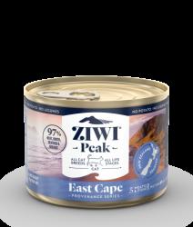 ZiwiPeak 巔峰 思源系列貓罐頭 - East Cape 東角配方 170g