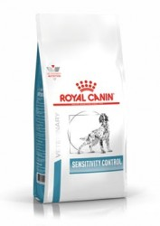 [凡購買處方用品, 訂單滿$500或以上可享免費送貨]  Royal Canin - Sensivity Control (SC21) 獸醫處方 狗乾糧 7kg