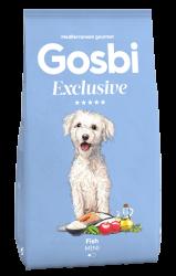 Gosbi 小型成犬純魚肉蔬果配方 7kg