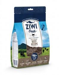 ZiwiPeak 巔峰 風乾脫水貓糧 - 牛肉配方 1kg
