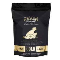 Fromm Gold 金裝 雞+鴨+羊+魚+蔬菜 配方 成犬糧 5lb