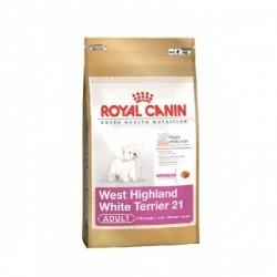 Royal Canin (法國皇家) 成犬乾糧 – 西高地白爹利 1.5kg