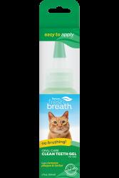 TropiClean 貓貓專用潔齒gel 2安士 (59ml)