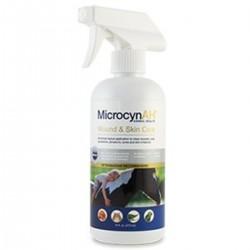 MicrocynAH 麥高臣 寵物神仙水 500ml