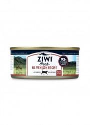 ZiwiPeak巔峰 92%鮮肉貓罐頭 - 鹿肉 85g