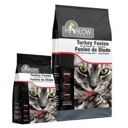 Harlow Blend 哈樂楓葉 全貓鮮火雞、雞、阿麻籽無穀物配方7.5磅