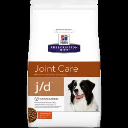 [凡購買處方用品, 訂單滿$500或以上可享免費送貨]  Hill's  j/d 關節維護處方狗糧 27.5lbs