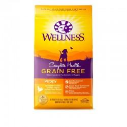 Wellness Complete Health 幼犬配方 狗乾糧 24磅