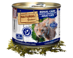 Natural Greatness Renal Care 腎臟處方主食貓罐 雞+ 牛肉 200g