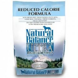 Natural Balance雪山減肥配方4.5磅