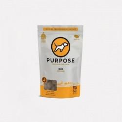 Purpose 凍乾鴨肉小食 (貓狗小食) 2.5oz 到期日:03/Sept/2021