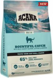 ACANA Bountiful Catch 魚盛宴 成貓 貓糧 4.5kg