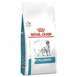 Royal Canin - Anallergenic (AN18) 低敏獸醫處方 狗乾糧 3kg