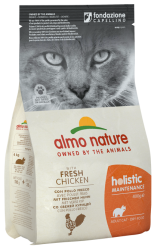 Almo Nature Holistic Maintenance 雞肉+米飯 2kg