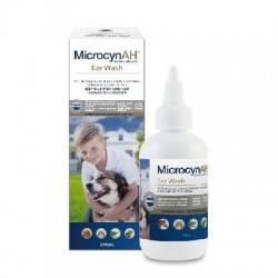MicrocynAH 麥高臣寵物神仙洗耳水 100ml