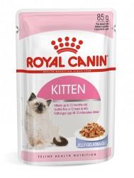 Royal Canin (法國皇家) 啫喱系列 貓濕包 - 幼貓配方 85g