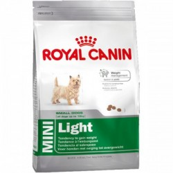 Royal Canin (法國皇家) Mini light 小型幼犬體重控制 2kg