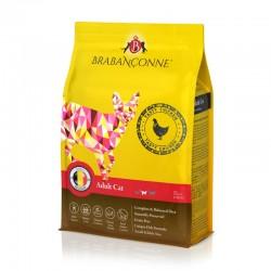 Brabanconne 爸媽寵 成貓雞肉配方 - 2.5kg x2包優惠