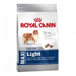 Royal Canin (法國皇家) Maxi Light  大型成犬乾糧–減肥配方13kg