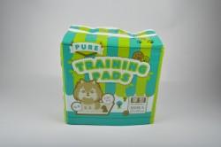 Pure 無香味尿墊 (33 X 45cm) 1.5呎 100片裝 x2包優惠