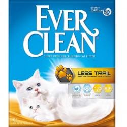 Ever Clean (低塵配方) 薄荷香味 藍鑽粗顆粒配方 10L x6盒優惠