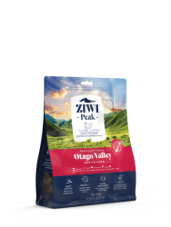 ZiwiPeak 巔峰 思源系列 風乾貓糧 - Otago Valley 奧塔哥山谷配方 340g
