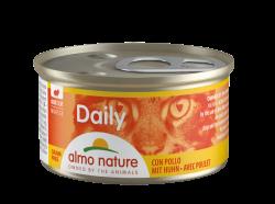 Almo Nature Chicken 雞肉 (153) 主食Mousse貓罐頭 85g