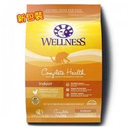 Wellness Complete Health 成貓室內除臭配方 12磅