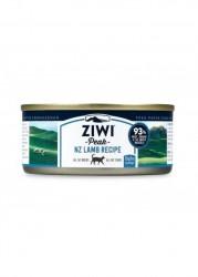 ZiwiPeak巔峰 92%鮮肉貓罐頭 - 羊肉 85g