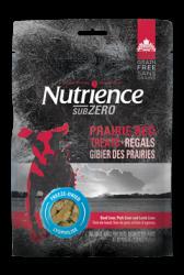 Nutrience Sub Zero 凍乾脫水紅肉配方 犬用小食 70g