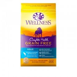 Complete Health 成犬無穀物鮮魚配方 24lb