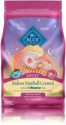 BLUE Wilderness 室內 健康 去毛球 雞肉糙米 15lb