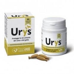 Urys 腎存 30caps