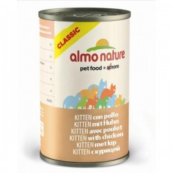 Almo Nature 雞肉 幼貓罐頭 (5101) 140g
