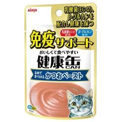 AIXIA 健康罐裝免疫支持魚膏 (KPM-2) 40g