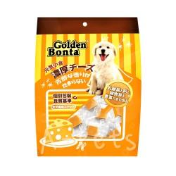 Golden Bonta 精選香濃芝士方塊(真空獨立包裝10枚)