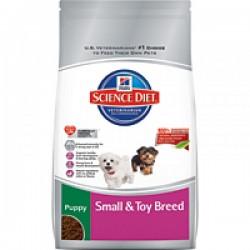 Hill's 希爾思 小型犬專用幼犬配方1.5kg