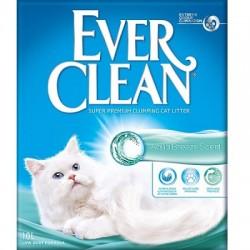 Ever Clean (低塵配方) 藍鑽海洋香芬配方 10L x4盒