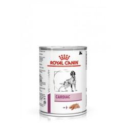 [凡購買處方用品, 訂單滿$500或以上可享免費送貨]  Royal Canin - Cardiac 心臟處方 狗罐頭 410g x12罐原箱
