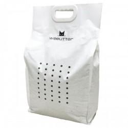 Wee Litter 茉莉花味豆腐砂(幼圓條)系列 18L x3包 (原箱優惠)