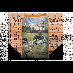 Taste of the Wild無穀物烤鹿肉 + 烤野牛幼粒配方 High Prairie Formula 2kgs