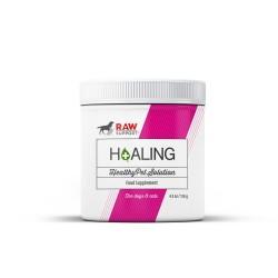 Harlow Blend 哈樂楓葉 強身泌尿清 (賴氨酸、小紅莓) HEALING (L-Lysine & Cranberry) Healthy Pet Solution 128g