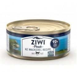 ZiwiPeak巔峰 92%鮮肉貓罐頭 - 鯖魚配方 85g