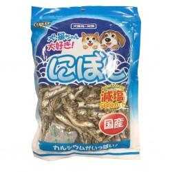 Kuishibo <大胃王>減鹽薩摩魚 150g (貓犬適用)