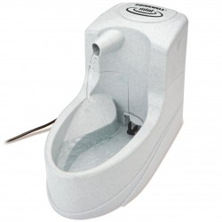 DrinkWell 迷你版電動噴泉式濾水機 1.2L (DW01)