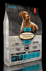 Oven Baked無穀物5種魚全犬糧25磅 (大粒)